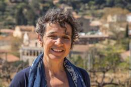 Olga Parra Ordaz