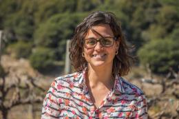 Erica Busto Navarro