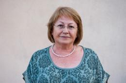 Maria Teresa Casellas Abella